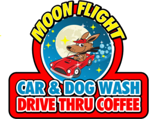 Moon Flight - Car & Dog Wash / Drive Thru Coffee