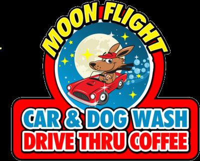 Moon Flight - Car & Dog Wash / Drive Thru Coffee