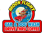 Moon Flight Coffee Drive-Thru